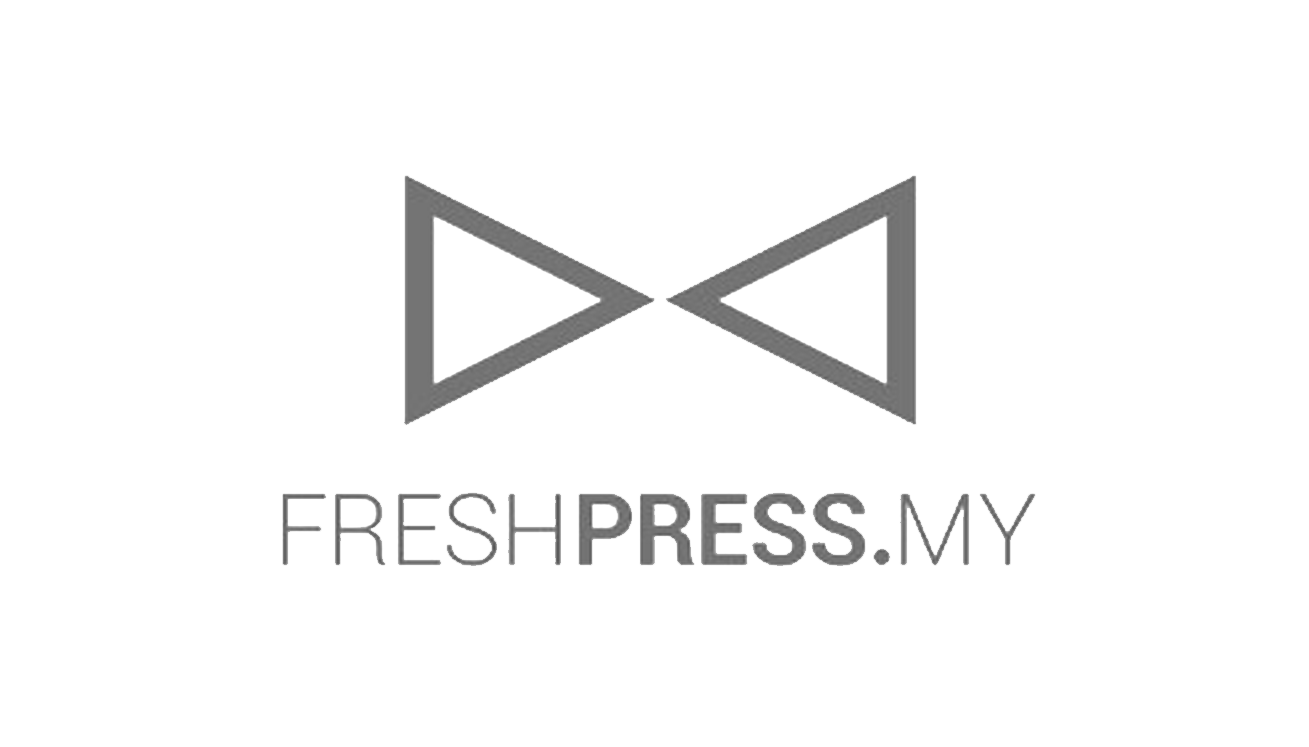 Fresh Press Logo