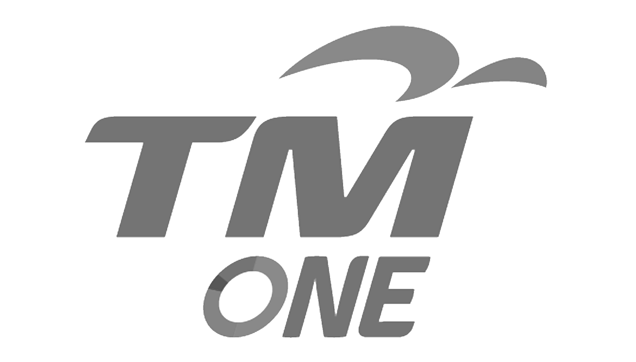 TM One Logo